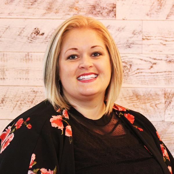 Rebecca Haskett
