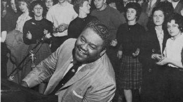 Fats Domino, Circa 1960
