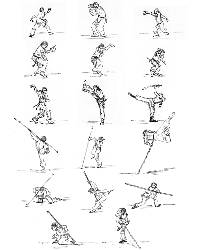 MartialArtsSketches.jpg