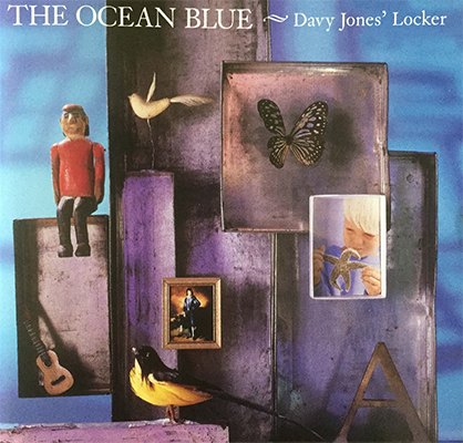 Davy Jones Locker