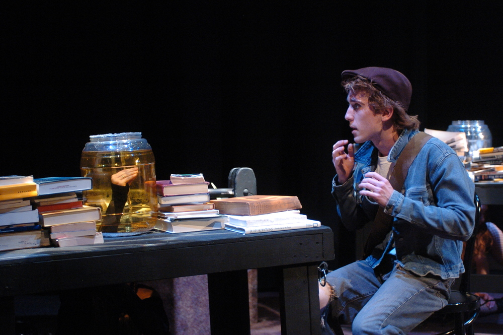 FAUST at Synetic Theatre Photo by Stan Barouh