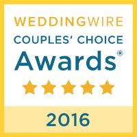 Mixclusiv-wins-WeddingWire-Couples-Choice-2016-award.png