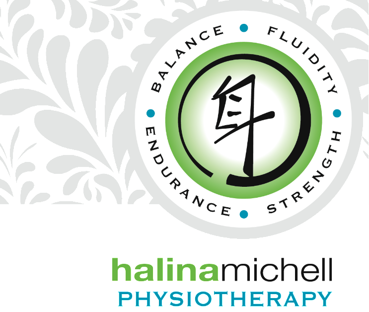 Halina Michell Physiotherapy