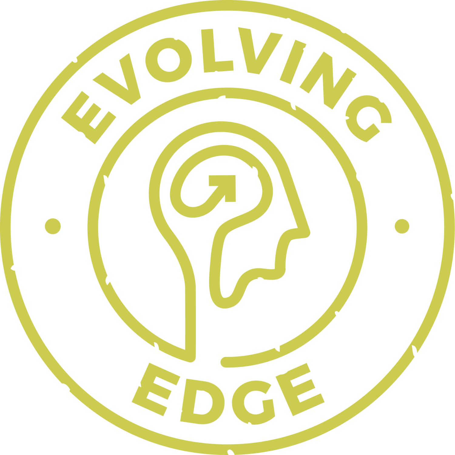 Evolving Edge