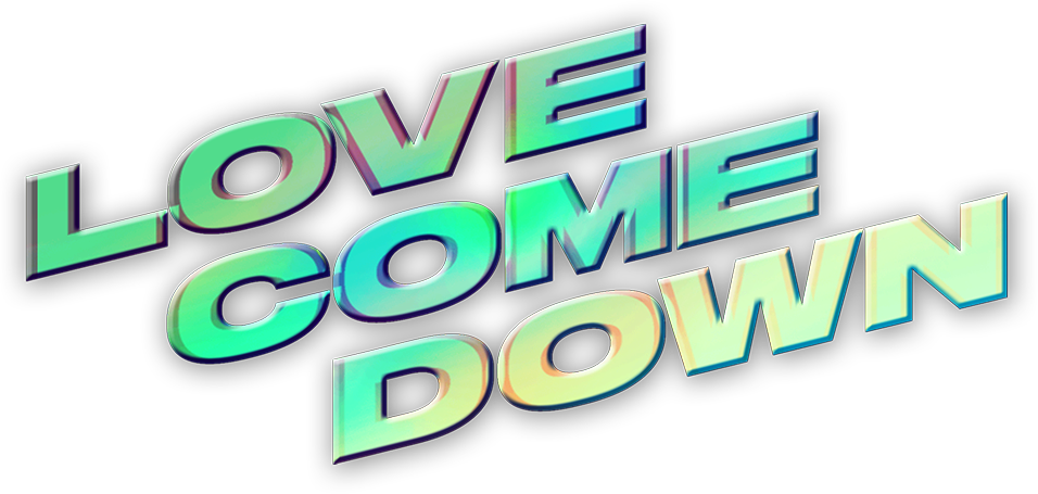 Music Blog — Love Come Down