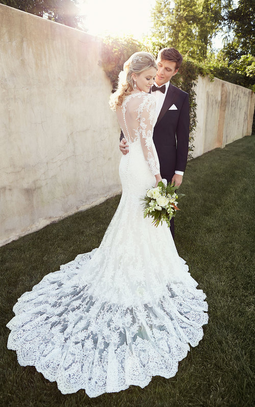 Wedding Dresses - Katherine Patricia - Rochester