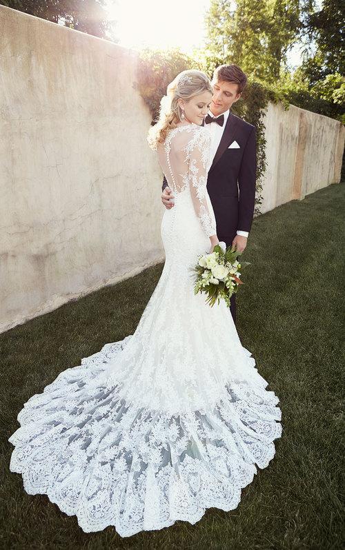 Wedding Dresses - Katherine Patricia - Rochester