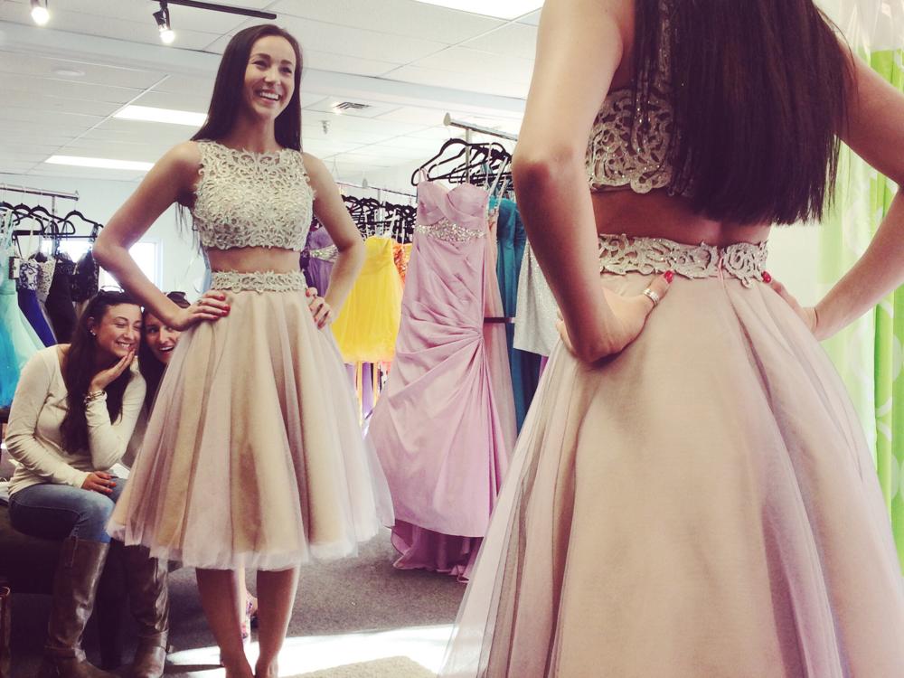 Katherine Patricia - Bridal Shop & Prom - Rochester NY