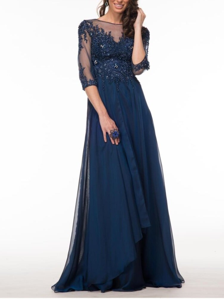 Marsoni M102    Available in sizes 2-22 in Silver, Navy and Cappuccino