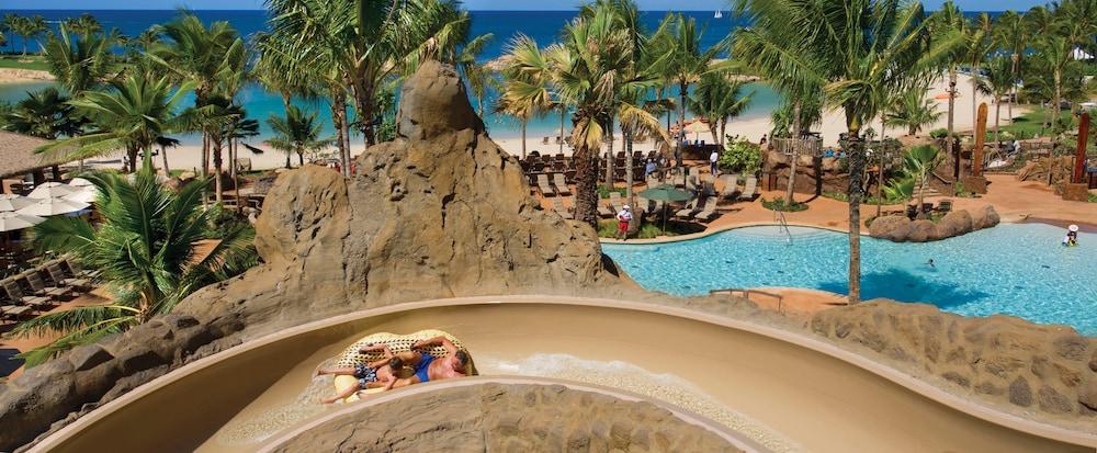 Aulani has some amazing pool areas!(Photo credit: disneyaulani.com)