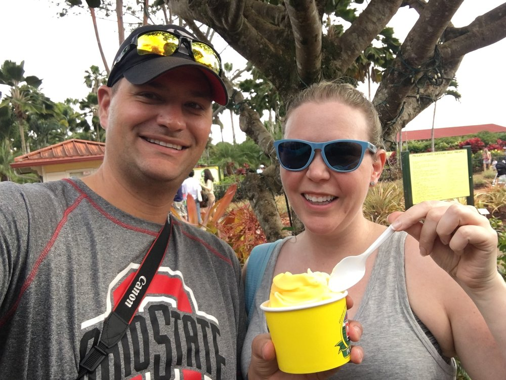 The must have original Dole Whip!