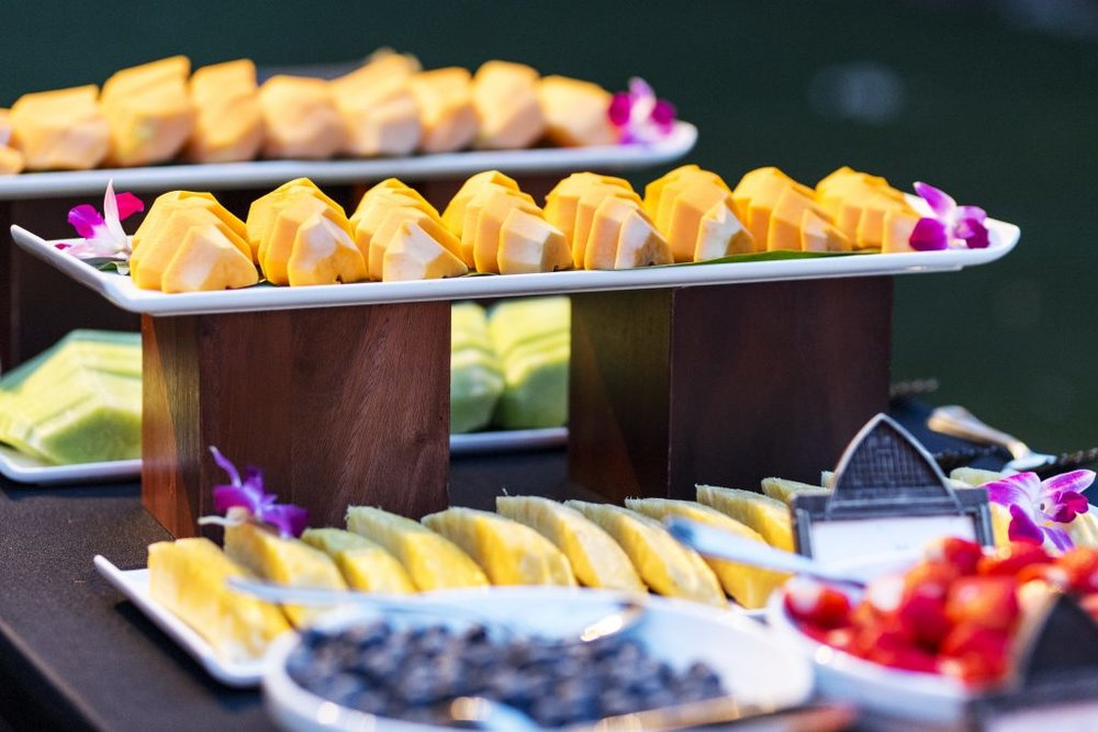 Assorted Fruits (Photo: Disney)
