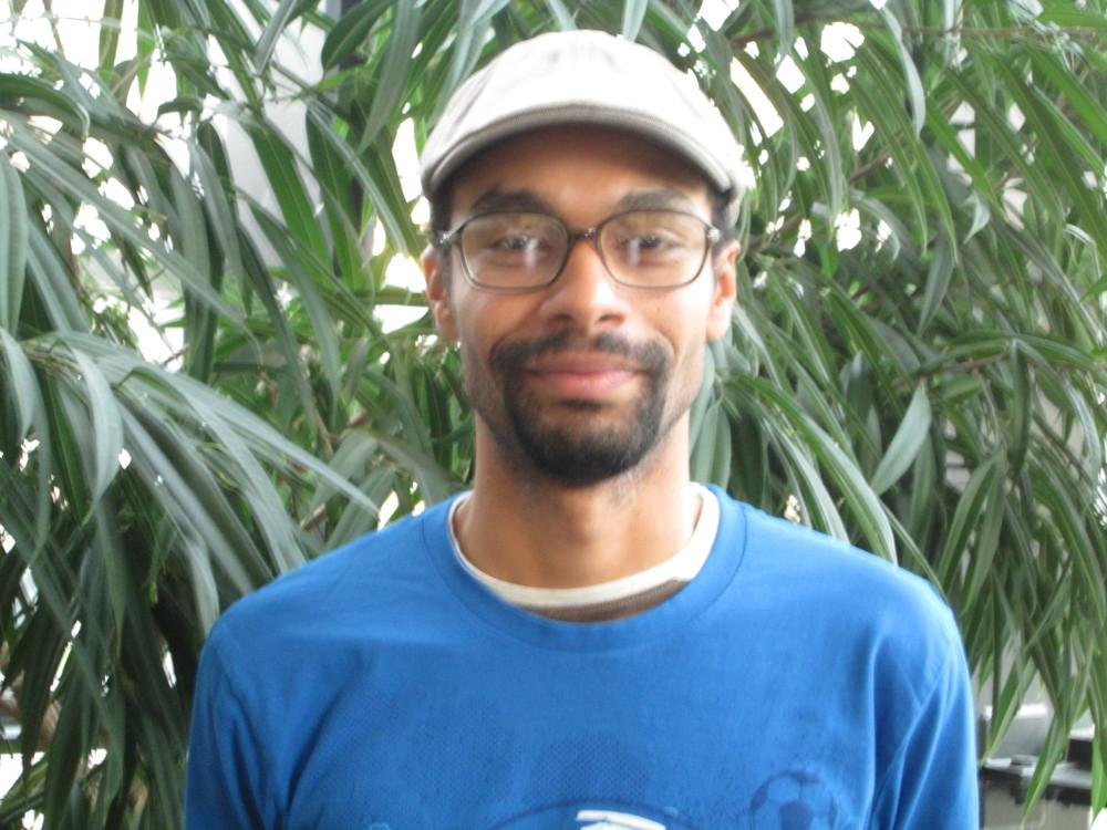 Dr. André L. Souza , Post-doctorant, 2012-13  2016- Chercheur en Expérience Utilisateur à Google