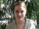 Veronica Kost , Bénévole, 2012  2016- Maîtrise en Travail Social, McGill