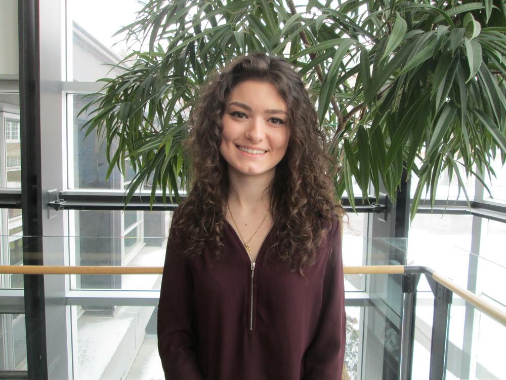 Erika Pettorelli   Assistante de recherche, 2016