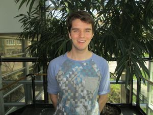 Emmett Anderson   Volunteer, 2014-15  2016- International Tutor at The Education University of Hong Kong