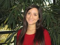 Nadia Laccitiello   Honours, 2013-15