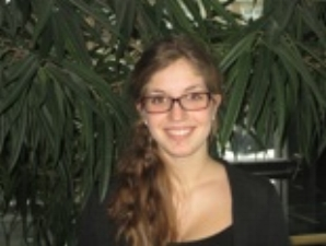 Leah Modlin Volunteer, 2012-13