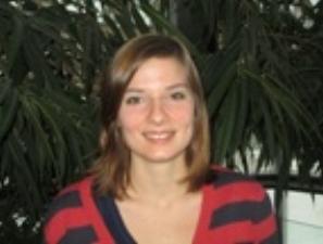 Jessica Bergevin   Volunteer, 2013