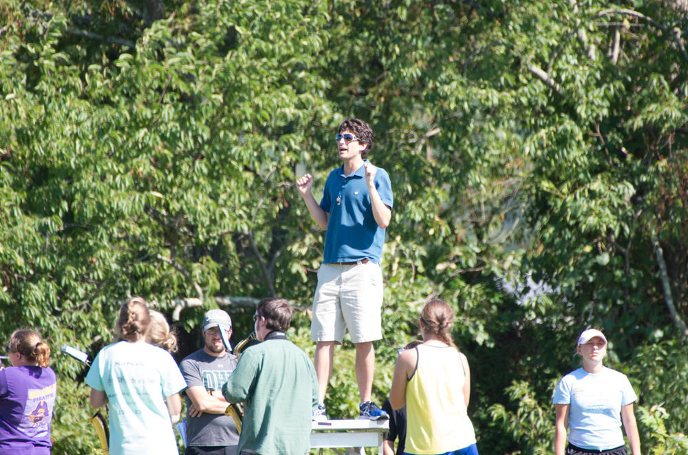 2014-08 Band Camp  - click to view the gallery