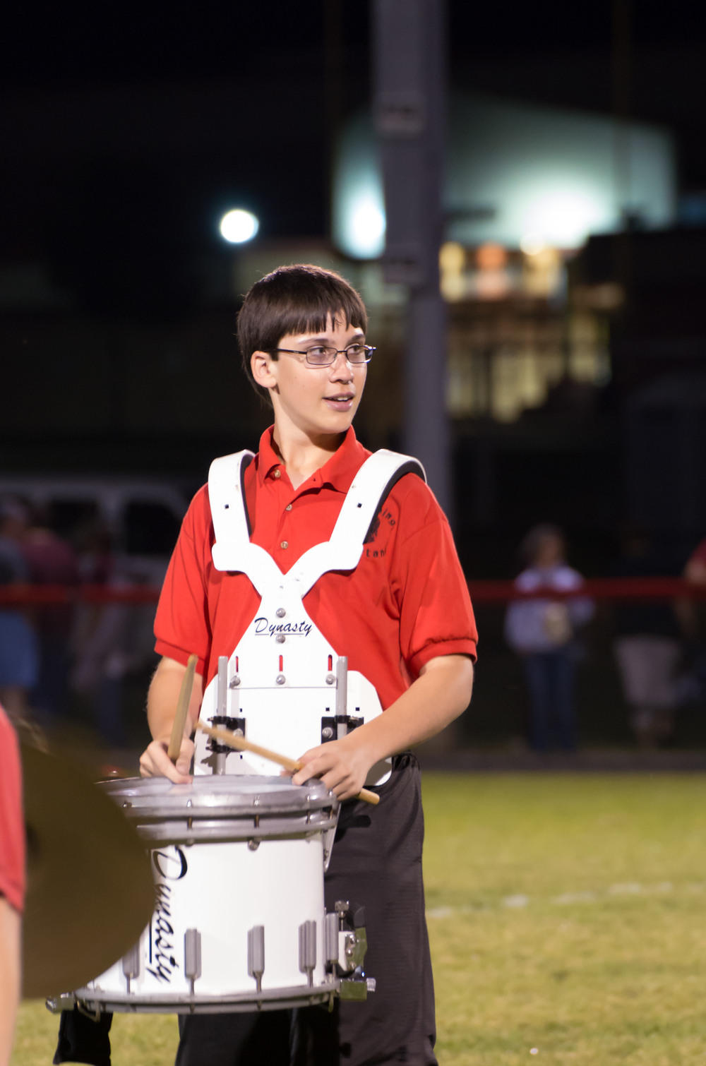 2014-08-28 Football Game - click to view the entire gallery