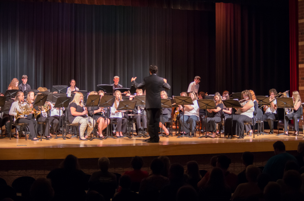 2014-10-14 First Arts Concert - click to view the entire gallery