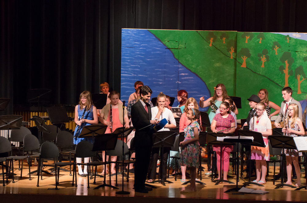 2015-05-14 Spring Arts Concert - click to view the entire gallery
