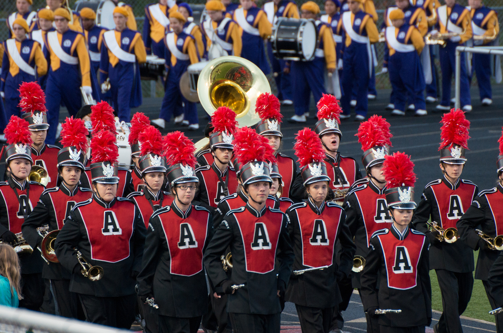 Oak Hill Band Festival - Click to view the entire gallery