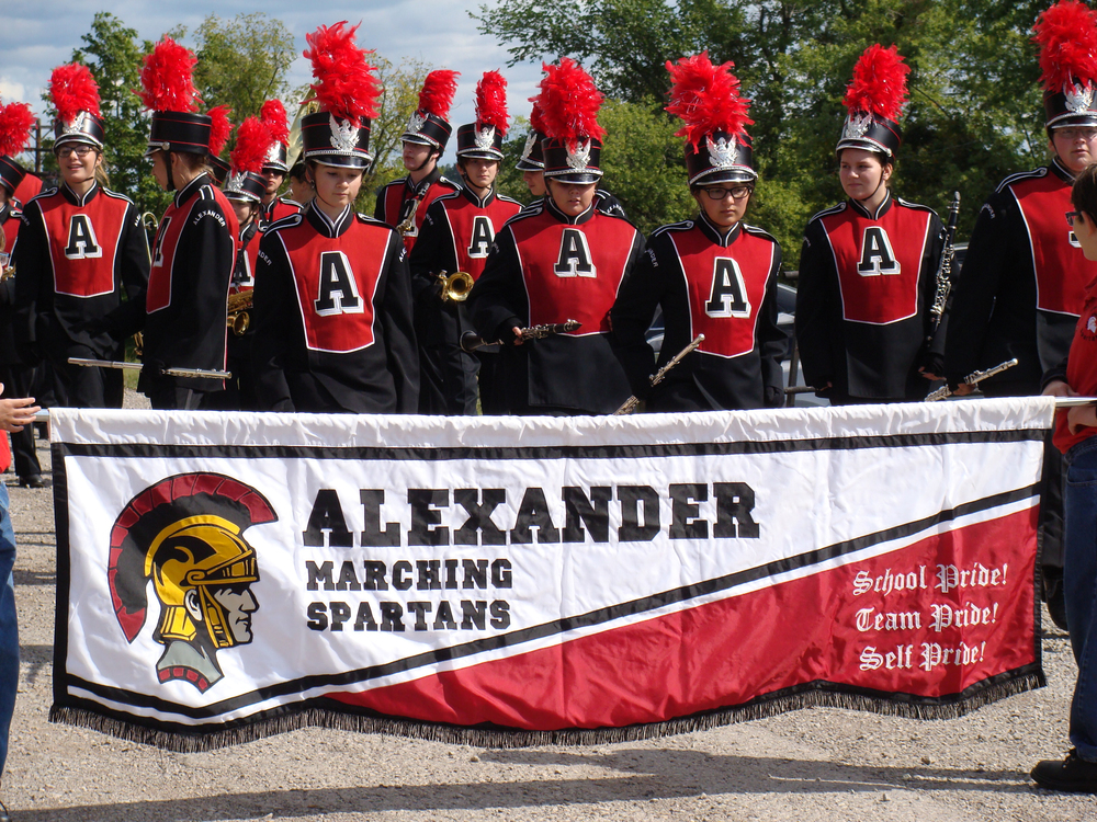 Albany Fair Parade - click to view the entire gallery