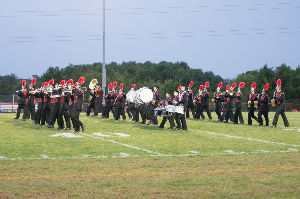 Homecoming - click to view the entire gallery