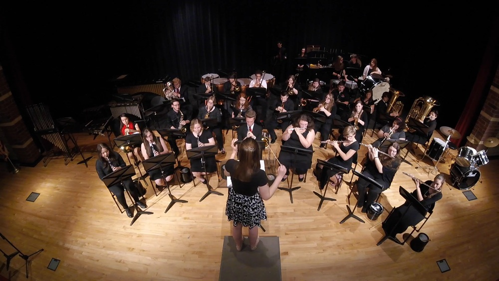 Spring Concert 2016 - Click here for videos and music