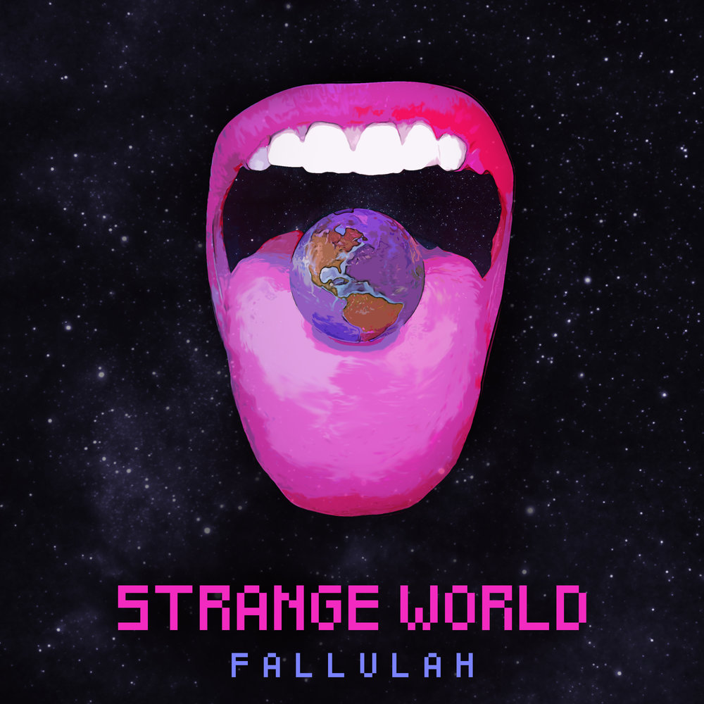 Strange World - Fallulah