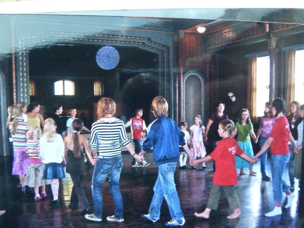 Dansers in Norway, 2006