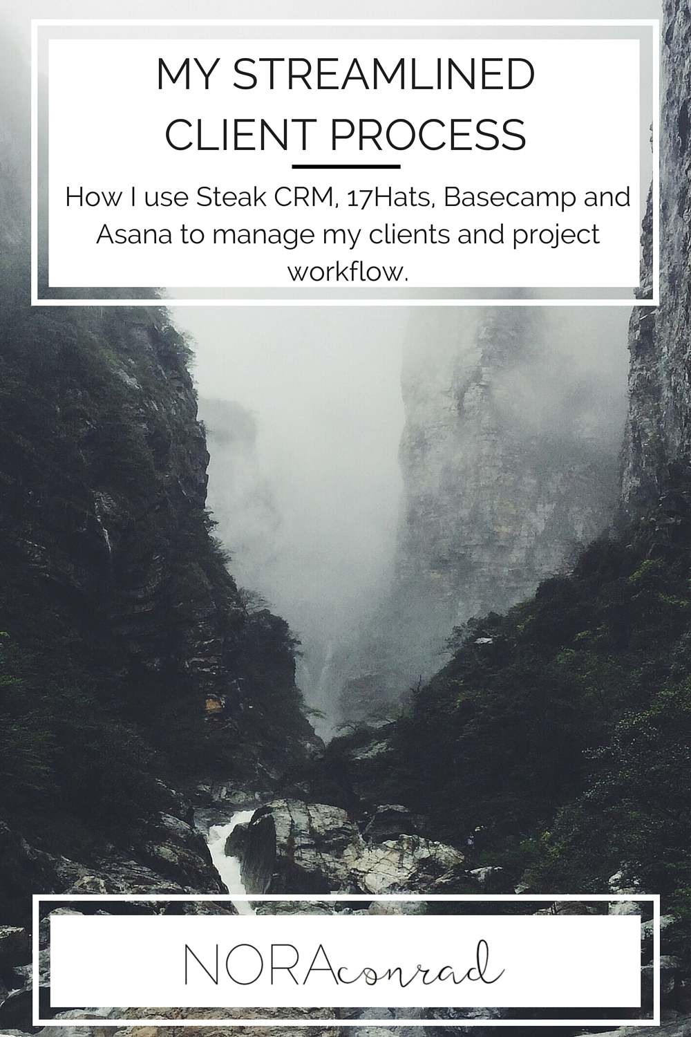 How to simplify your client process using online tools. Less emails = less stress. Trust me on this one. Use 17Hats and Streak CRM to streamline your process.