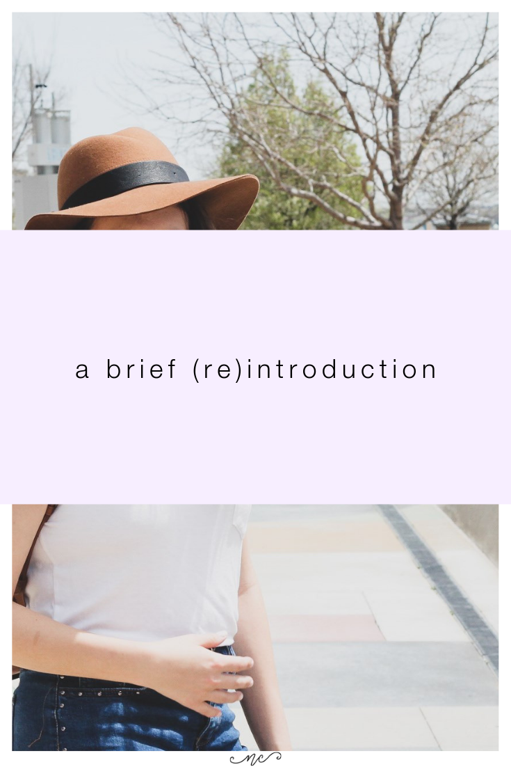 I'm starting my business on a fresh page. Follow along and let me help you simplify your life to make more room for the things that matter most to you.
