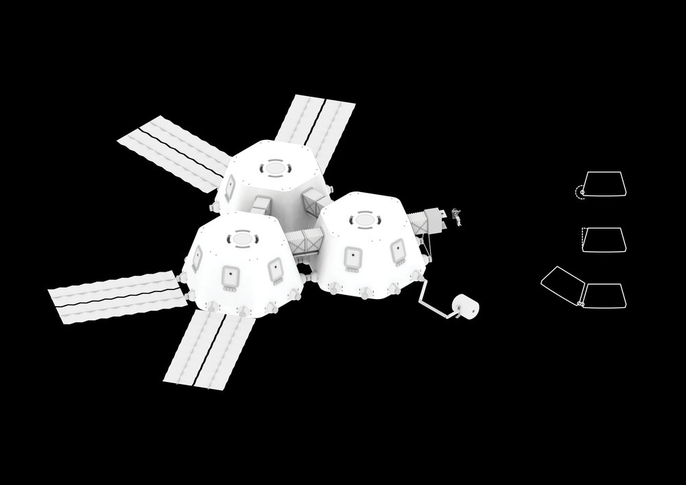 Outpost Assembly