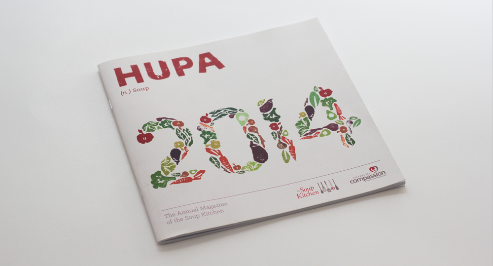 HUPA Magazine 2014