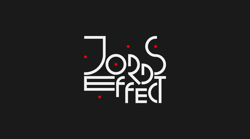 Jords Effect Logo