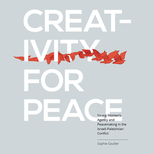 Creativity for Peace Thesis Publication