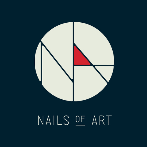 Nails of Art Logo