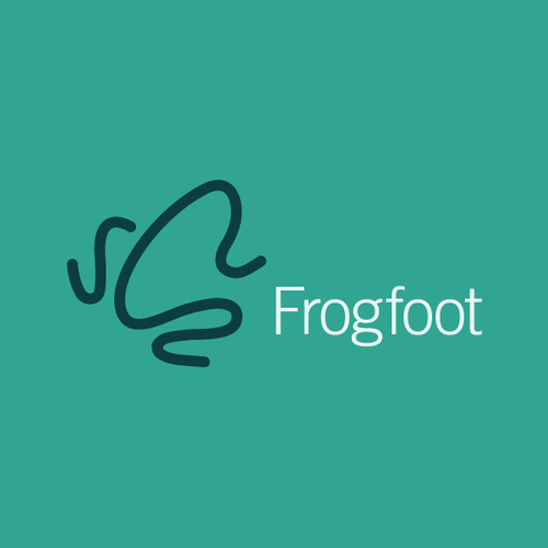 Frogfoot Financials Logo