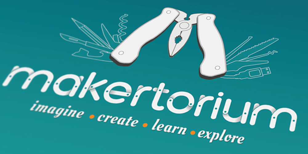 Makertorium Expo at Te Papa