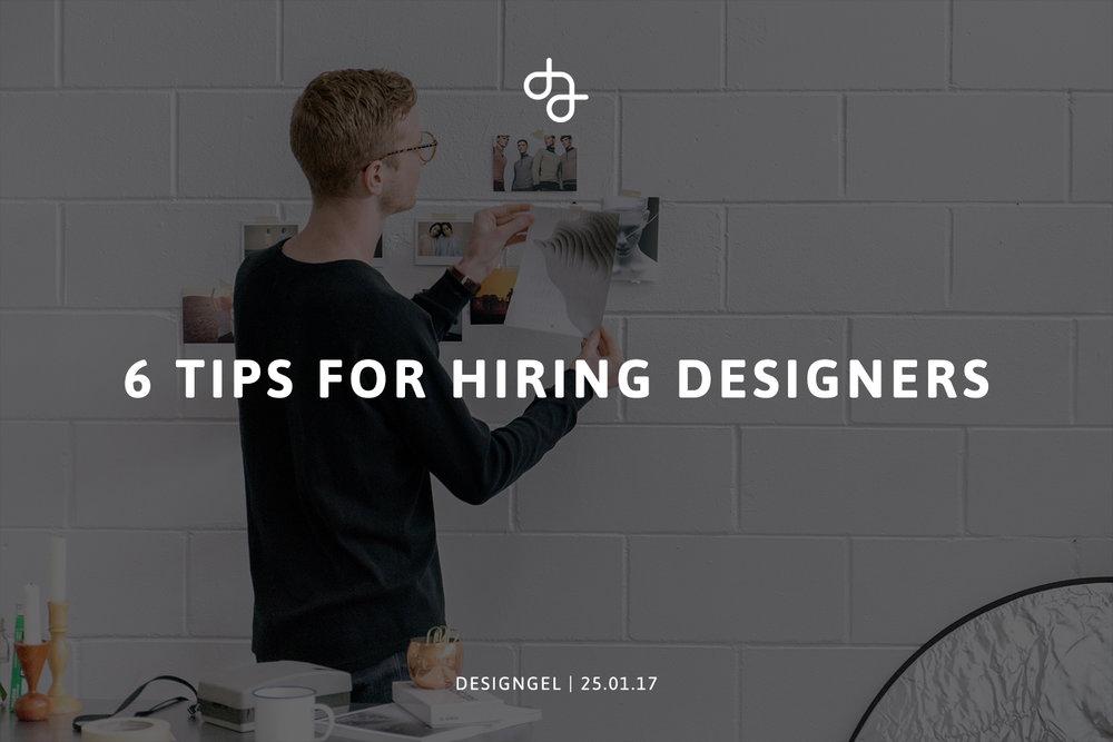 hiring-designers