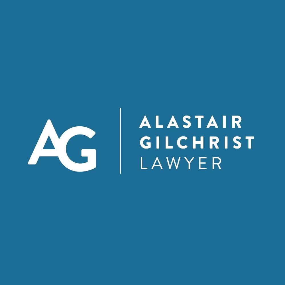Alastair Gilchrist Lawyer