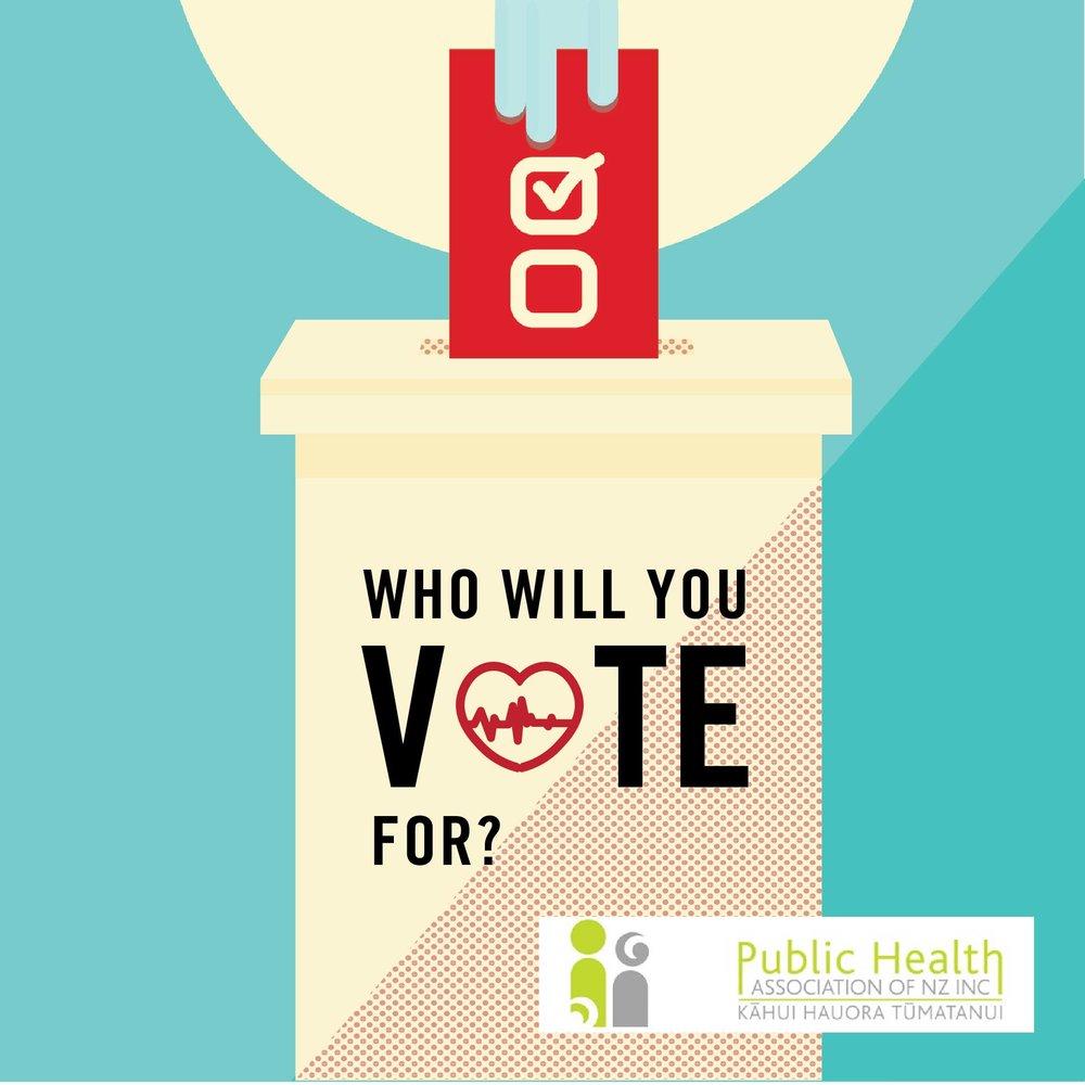 Public Health Association