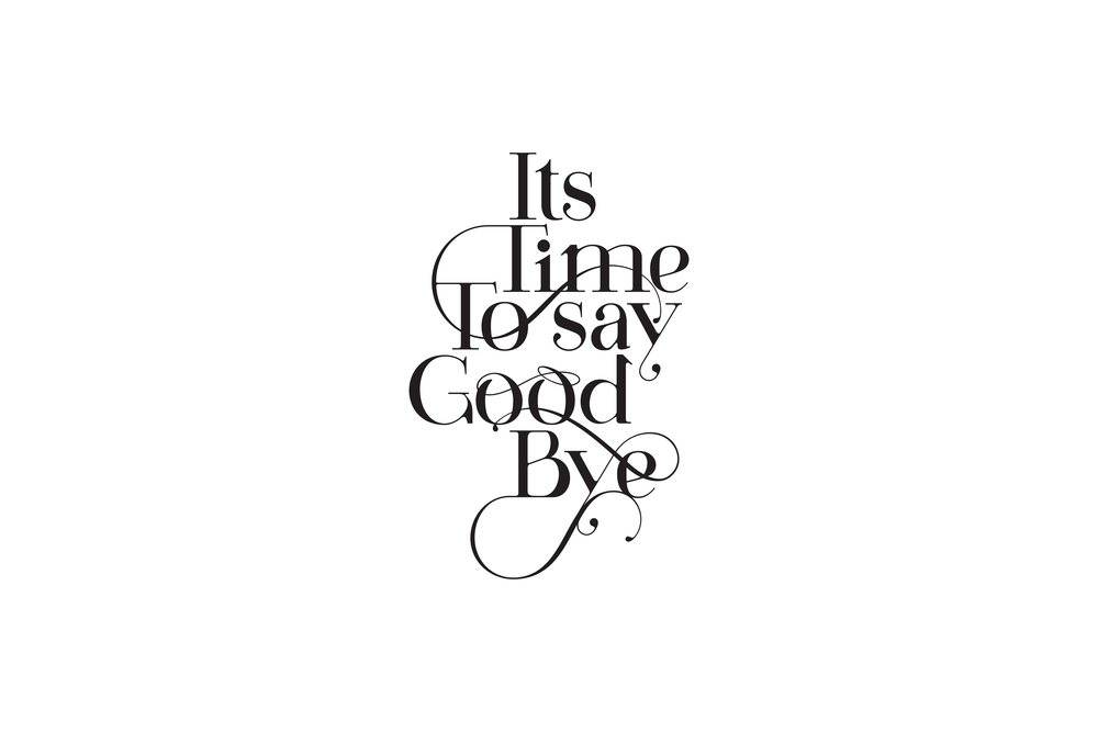 Goodbye-moshik-nadav-typography
