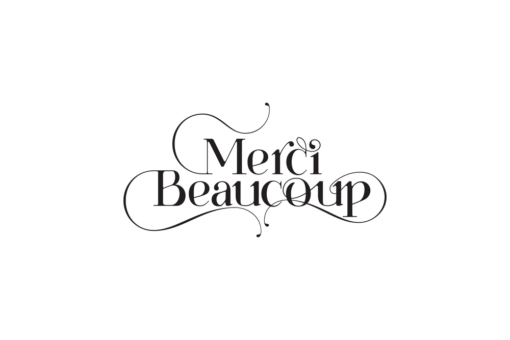 Merci-Beaucoup-custom-type-moshik-nadav-typography