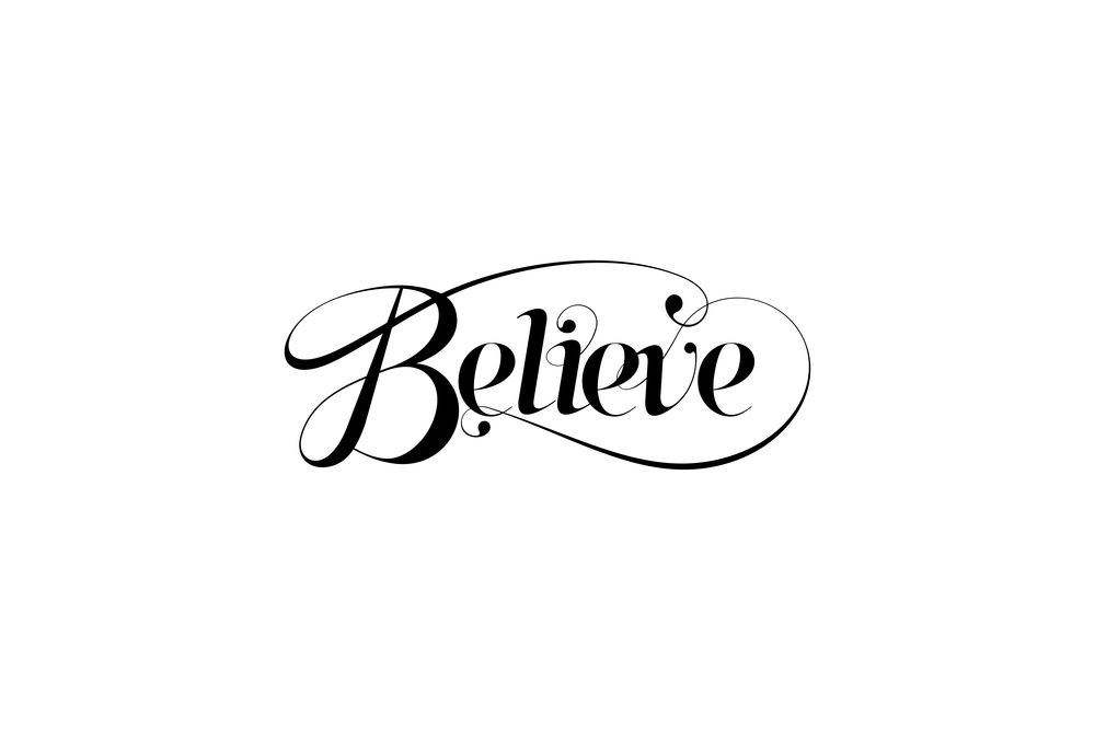 Believe-customtype-moshik-nadav-typography