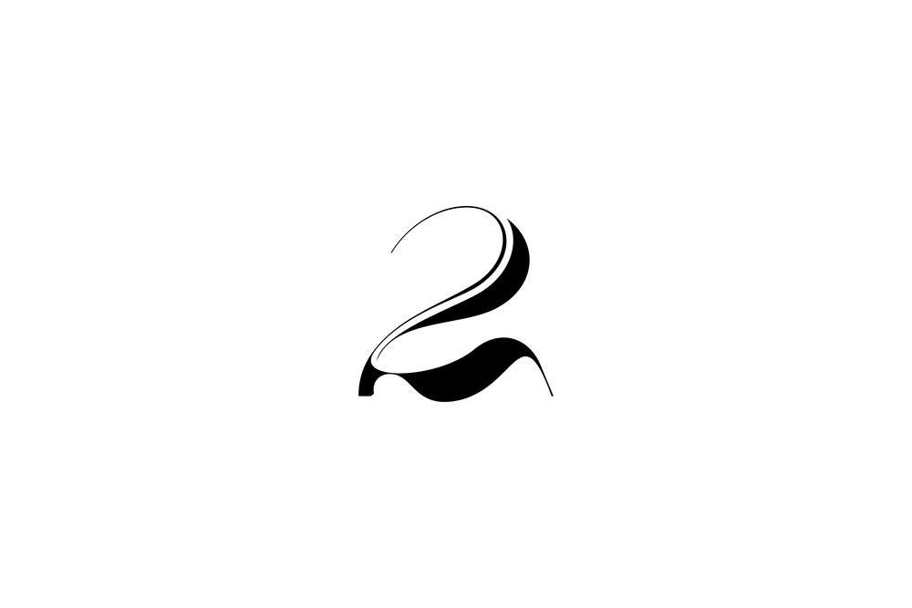 2-numerals-design-moshik-nadav-typography