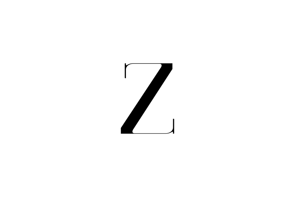 Z-Paris-Typeface-Regular-Moshik-Nadav-Typography